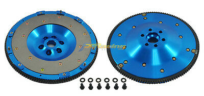 Fx Aluminum Flywheel Audi Tt Quattro Vw Beetle S Golf Jetta 1.8T Turbo 6 Spd
