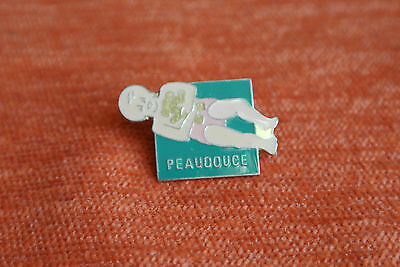 06593 Pins Pin's Peaudouce Bebe Baby