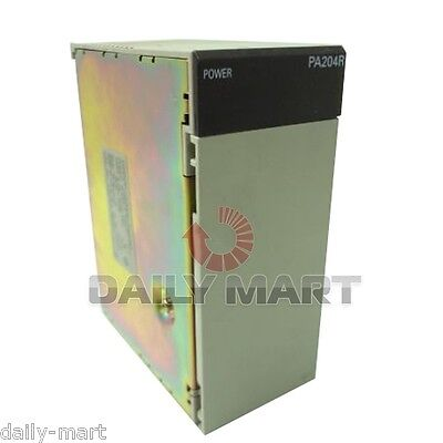 Omron Power Supply Unit C200HW-PA204R C200HWPA204R Original New in Box Free Ship