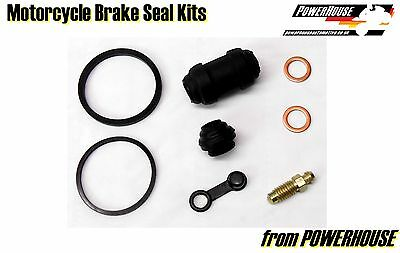 Honda CBR 400 RR J K NC23 rear brake caliper seal kit 1987 1988 1989 TRI ARM