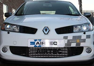 AIRTEC Renault Megane 225 and R26 Uprated Front Mount Intercooler FMIC