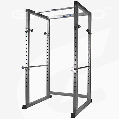 Gymano™ | Extreme Power Rack™ | Squat Cage/machine/pull Up Bar/multi Gym