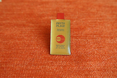 06903 Pins Pin's Soins Cosmetique Coiffeurs Coiffure Phyto Plage Cheveux