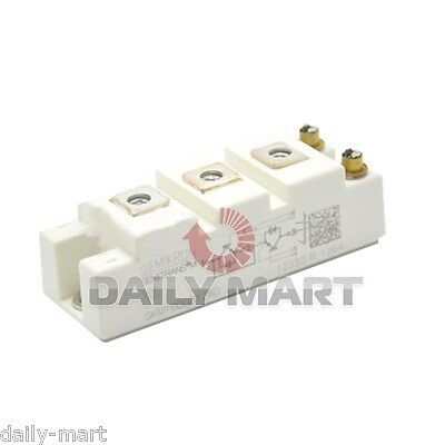 Semikron IGBT Power Module SKM100GB128D Original New & Free Ship
