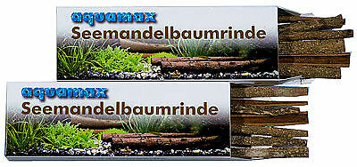 aquamax Seemandelbaumrinde / Tropical Almond Bark • EUR 7,95