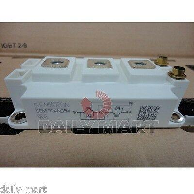 Semikron IGBT Power Module SKM200GB12T4 Original New Free Ship