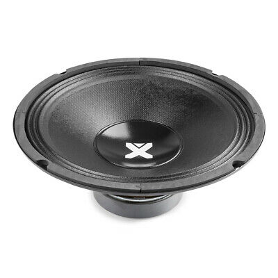 "Skytec SPSL10 10"" DJ Speaker Driver CONE Spare Replacement Part Component 500W"