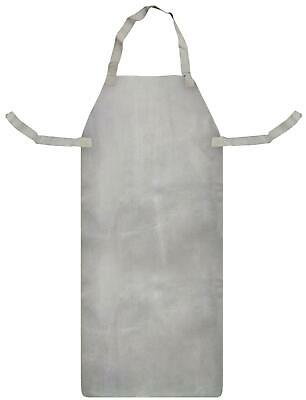 Chrome Welders Blacksmith Carpenters Leather Apron