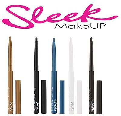 Sleek Makeup Twist Up Eye Pencil