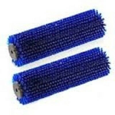 Truvox All Purpose Scubber Dryer 340/340 Pump Hard Brush (Blue 2 Required)