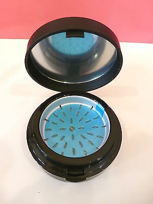 New Smashbox Halo Hydrating Perfecting Powder Foundation LIGHT Full Size .67 oz