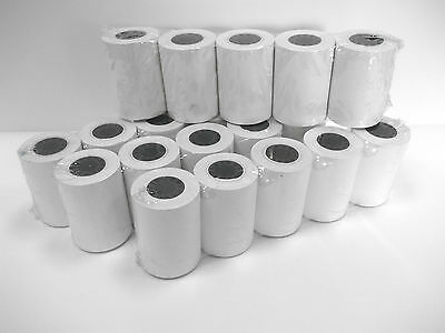 Credit Card Rolls For Tills Pdq Thermal Rolls 57 X 38 Vat Inc And Free Postage