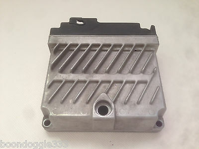 Buick Roadmaster Traction Control Abs Module Ebtcm 10263085 1995-1996