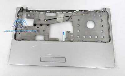 NEW Dell Studio 1450 1457 1458 Palmrest Touchpad Assembly DP/N: 0XJTY