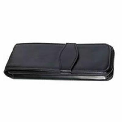 Online Leather Case For 2 Pens - Genuine Leather Pen Pouch
