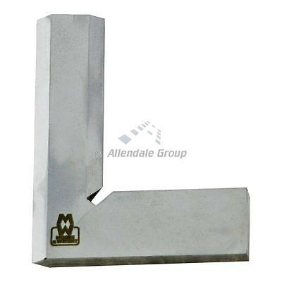 Moore & Wright Precision Engineers Square 50x40mm 910 Series