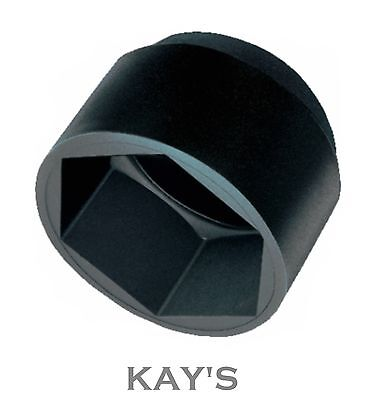 Protective Cover Caps For Hexagon Nuts,Bolts/Screws Black Plastic, Free P&P