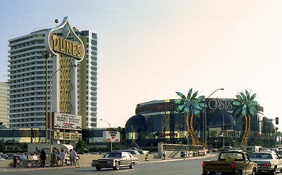 The Dunes Hotel Casino The Strip Las Vegas Nevada 8x10 Photo Picture