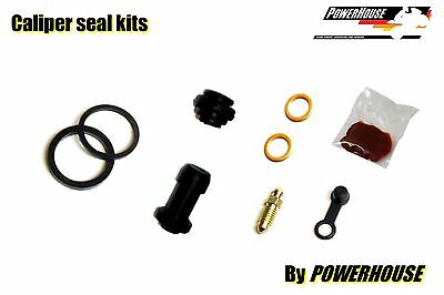Kawasaki KX 250 94-08 rear brake caliper seal kit 2000 2001 2002 2003 2004 2005