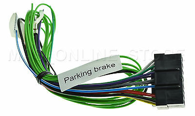 wiring harness sony xav 601bt wiring discover your wiring original sony xav601bt wire harness xav601bt new oem a1 u2022 1997