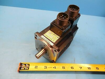 Yaskawa Ac Servo Motor Usarem 02Ae2K Industrial Made In Japan Electrical Motors