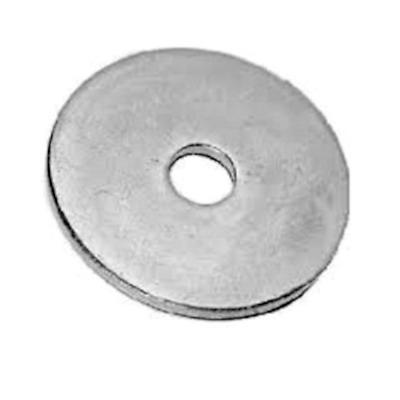 M5 M6 M8 M10 M12 Mudguard Repair Penny Large Diameter Washers A2 Stainless Steel
