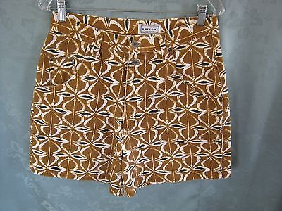 Vintage Arizona Size 13 High Waist Denim Shorts NWOT