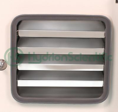 Stainless Steel Rack Plate for Hydrion Scientific 0.9 cu ft Vacuum Drying Ovens