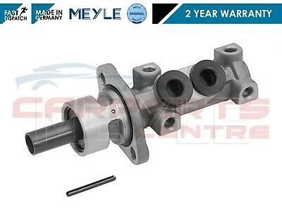 FOR VW CORRADO 531 1.8 G60 2.0i 2.9 VR6 22.2mm BRAKE MASTER CYLINDER MEYLE