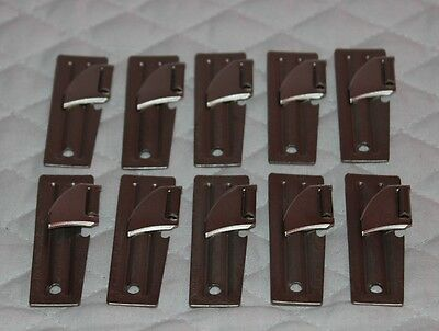 Military Original Issue  P51 GI Can Opener US Shelby Co New Steel set of 10