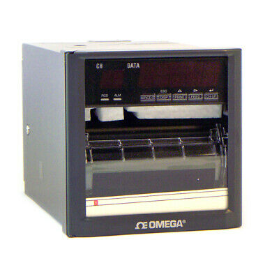 Omega Chart Recorder RD260A
