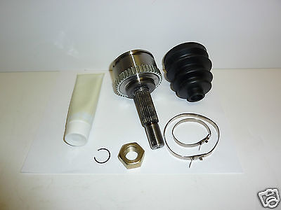 2010-Now Outer Cv Joint 29X49X25 For Nissan Micra K13K