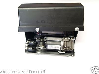 Land Rover Discovery 2 Td5 / V8 Wabco Air Suspension Compressor Pump Rqg100041