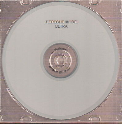 depeche mode limited edition  dvd