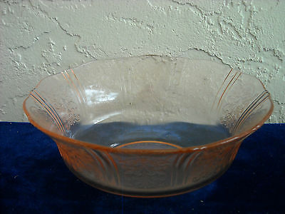 American Sweetheart Large Berry Bowl  Pink