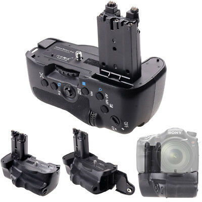 Battery Grip For Sony STL- A77 A77V A77ii A99ii  Replacement VG-C77AM