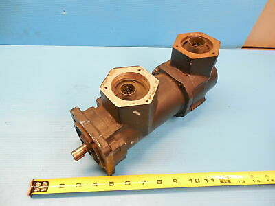 Yaskawa Usasgm 03 Hg13 Ac Servo Motor Industrial Made In Japan Electrical Motor
