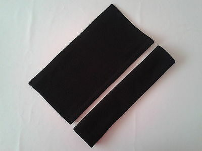Handle Bar Cover to fit ICANDY RASPBERRY Pushchair Made in UK