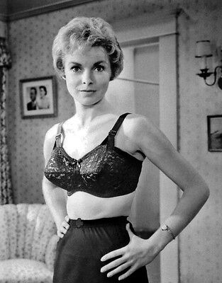 """New 8x10 Photo: Janet Leigh as Marion Crane in Alfred Hitchcock's """"Psycho"""""""