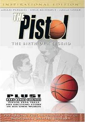 The Pistol Inspirational Edition DVD