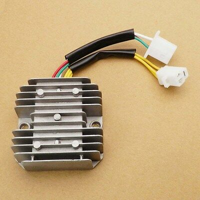 New Voltage Regulator Rectifier for Honda CH125 250cc 6 Wires