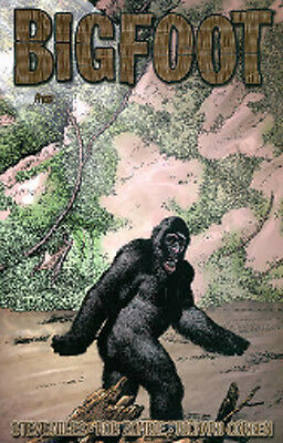 Bigfoot di Richard Corben * ed.Magic Press NUOVO sconto 50%