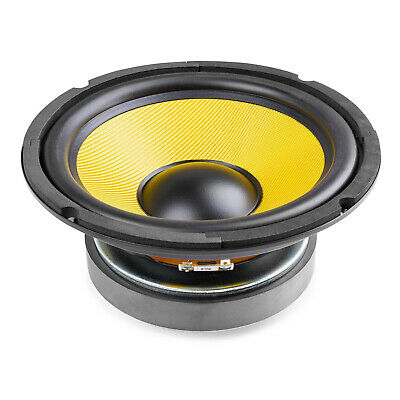 """Fenton 8"""" Inch Hi-Fi Professional Replacement Spare Woofer Component 250W"""