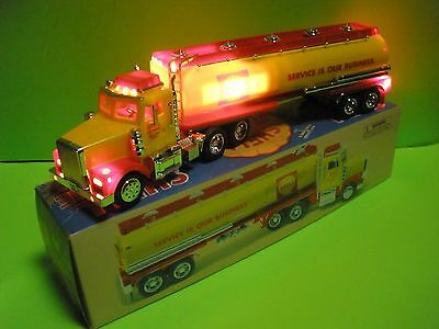 1997 LUBE OIL LEGENDS TAYLOR MADE TRUCK SHELL Tanker #2 1:32 NEW & SCARCE C