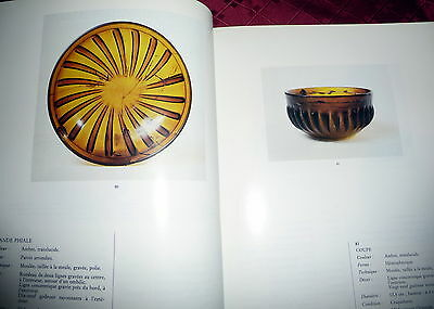 Ancient & Islamic Glass, 1985 Loudmer Auction Catalog