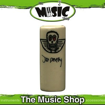 Brand New Jim Dunlop 255 Joe Perry 'Boneyard' Guitar Slide - Medium Long - J255