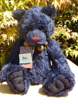 Charlie Bears Isabelle Collection Atlantic - 2012 Part Two Collection