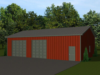 30x50 horse barn plans joy studio design gallery best for 30x50 pole barn