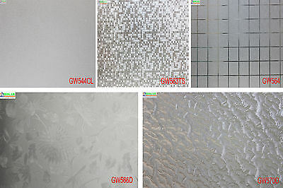 Pin Everleaf Etched Glass Window Film Privacy on Pinterest