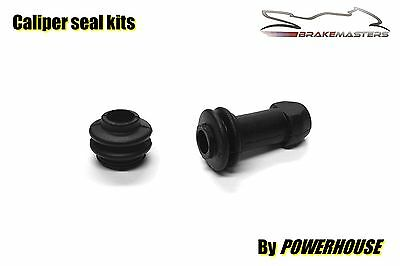 Brembo caliper slide rod shaft dust boot gaitors front or rear KTM 54613218000